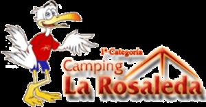 Logo de Centro Comercial Rosaleda