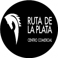 Logo de Centro Comercial Ruta de la Plata
