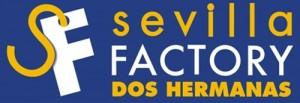 Logo de Centro Comercial Sevilla Factory