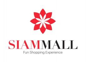 Logo de Centro Comercial Siam Mall