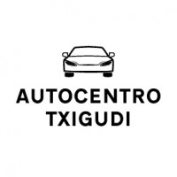 Logo de Centro Comercial Txingudi