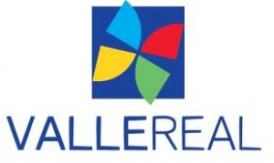 Logo de Centro Comercial Valle Real
