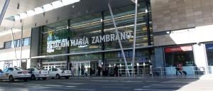 Logo de Centro Comercial Vialia María Zambrano