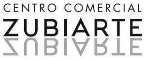 Logo de Centro Comercial Zubiarte