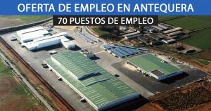 Logo de Centro Logístico Mercadona Antequera