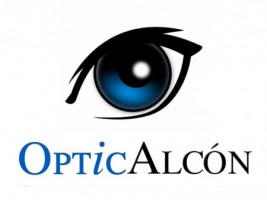 Logo de Centro optico la ramallosa