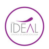 Logo de Centros Ideal