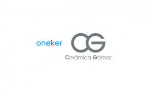 Logo de Ceramica gomez