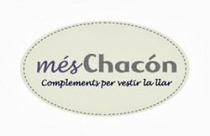 Logo de Chacon juguettos
