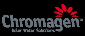 Logo de Chromagen españa