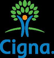 Logo de Cigna
