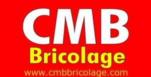 Logo de CMB Bricolage