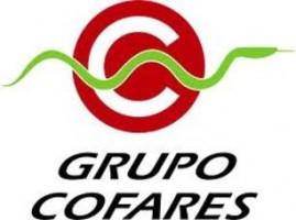 Logo de Cofares Sociedad Cooperativa Farmaceutica Espanola