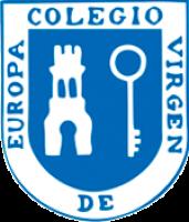Logo de Colegio virgen de europa