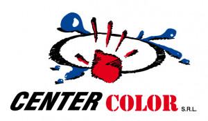 Logo de Color center