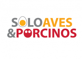 Logo de Comercial avicola porcina