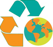 Logo de Comercial de reciclajes