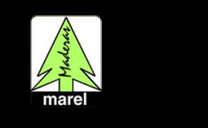Logo de Comercial marel