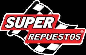 Logo de Comercial vehiculos y repuestos
