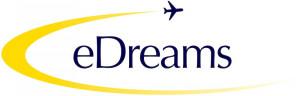 Logo de Compañia europea de viajeros españa