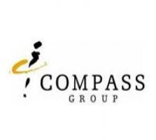 Logo de Compass Group