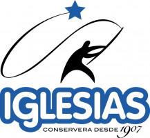Logo de Conservas iglesias