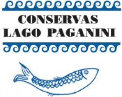 Logo de Conservas lago paganini