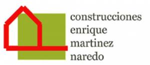 Logo de Construcciones enrique c casas