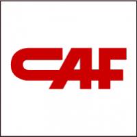 Logo de Construcciones y Auxiliar de Ferrocarriles