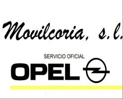 Logo de Coria movil