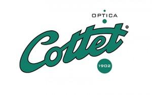 Logo de Cottet Óptica