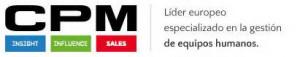 Logo de CPM Expertus Field Marketing