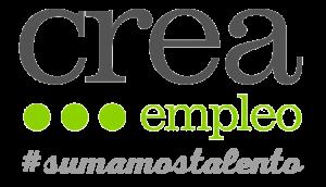 Logo de Crea Empleo ETT