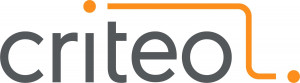 Logo de Criteo