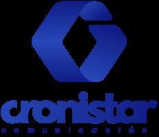 Logo de Cronistar Comunicación