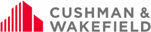 Logo de Cushman & Wakefield