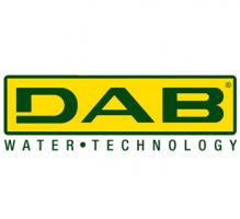 Logo de Dab pumps iberica