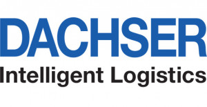 Logo de Dachser spain air & logistics