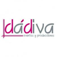 Logo de Dádiva Eventos