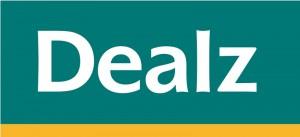 Logo de Dealz