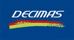 Logo de Décimas