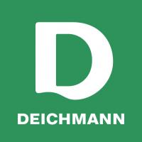Logo de Deichmann