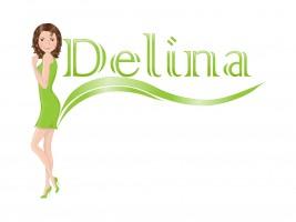 Logo de Delina's