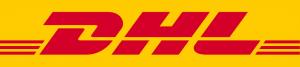 Logo de DHL