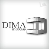 Logo de Dima distribucion integral