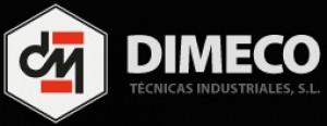 Logo de Dimeco tecnicas industriales