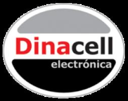 Logo de Dinacell electronica