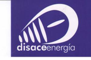 Logo de Disace energia