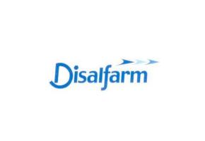Logo de Disalfarm