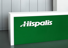 Logo de Diseño hispalis